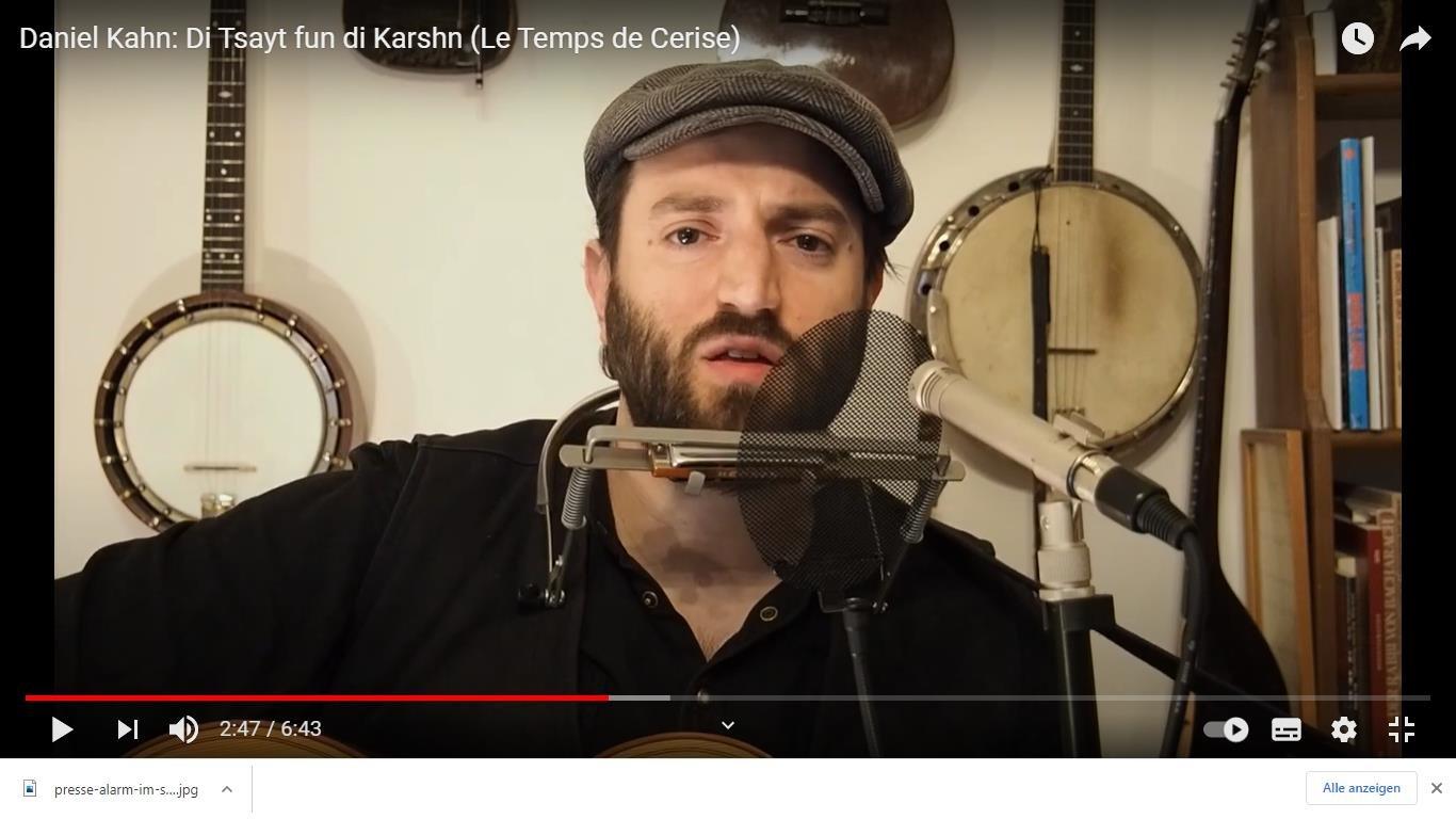 72 Daniel Kahn 2