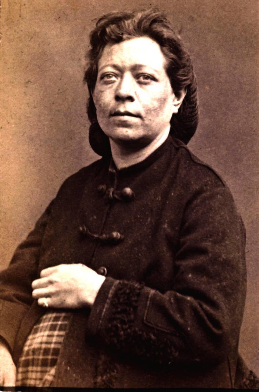 Madame Arthez