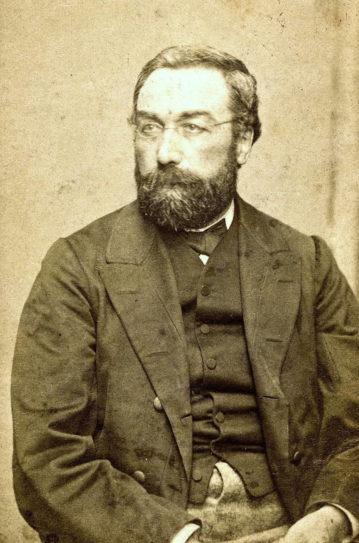 Augustin Joseph Verdure