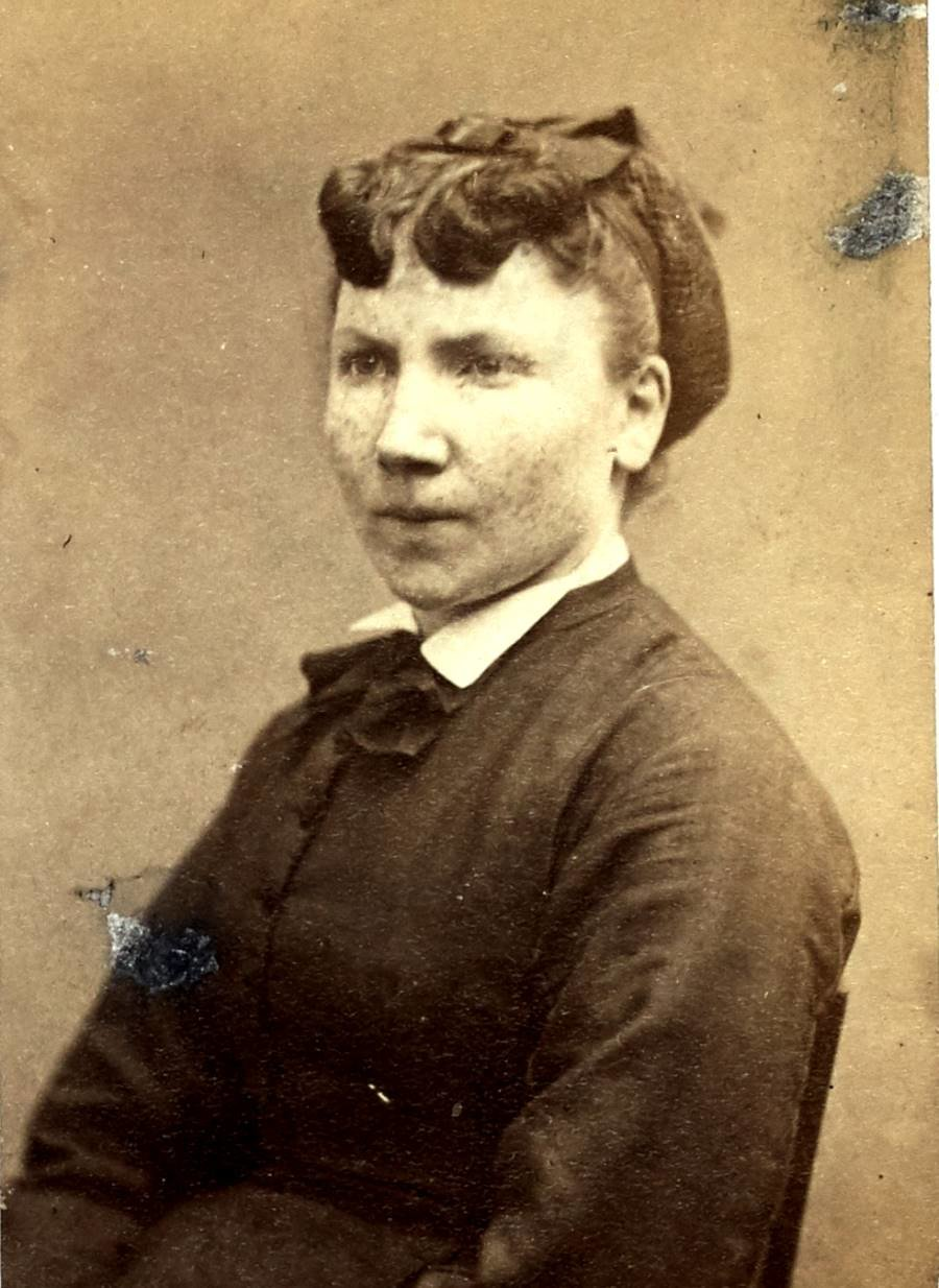 Madame Vautrain