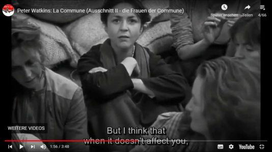 Peter Watkins: La Commune II