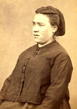 Louise Loriau
