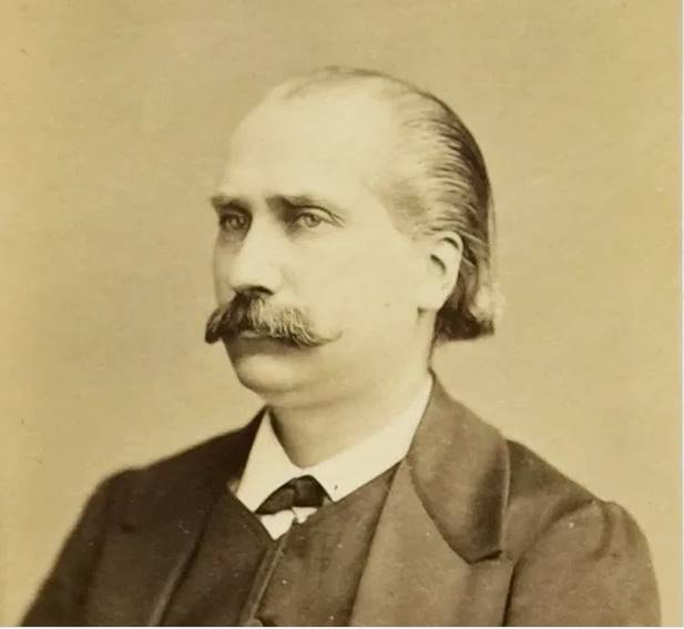 Arthur Arnould