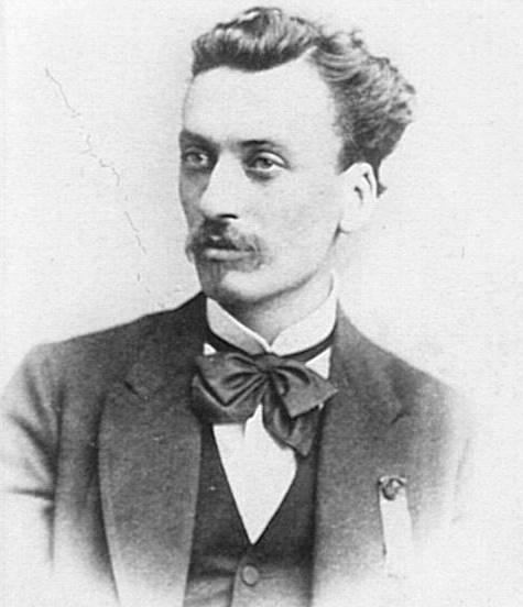 Louis Chalain