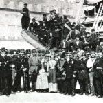 Place Vendome am 16. Mai 1871