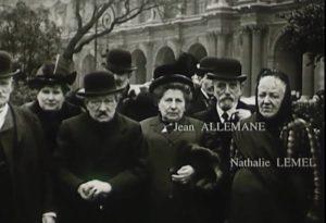 La Commune - Film von 1914
