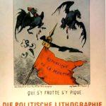 Die politische Lithographie im Kampf um Pariser Kommune